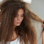4 natural masks to enhance your dry hair