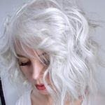 5 misconceptions about white hair