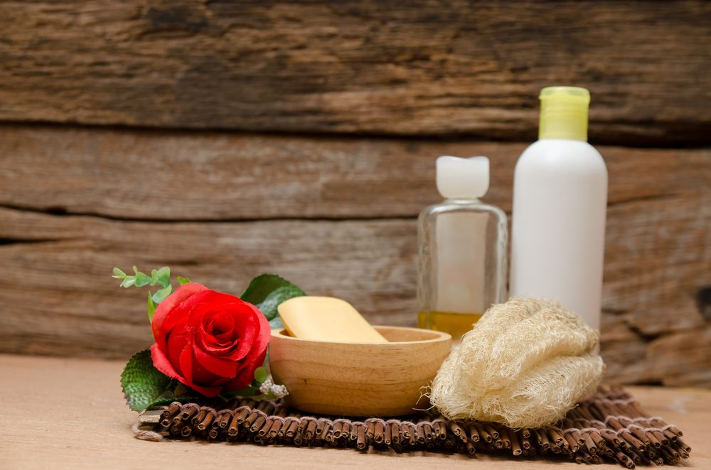 5 natural alternatives to shampoo
