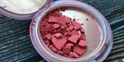 How to fix your broken powder?