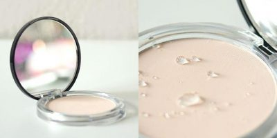 Mattifying powder: what is it for?