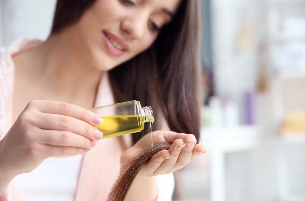 What essential oils to enhance your hair