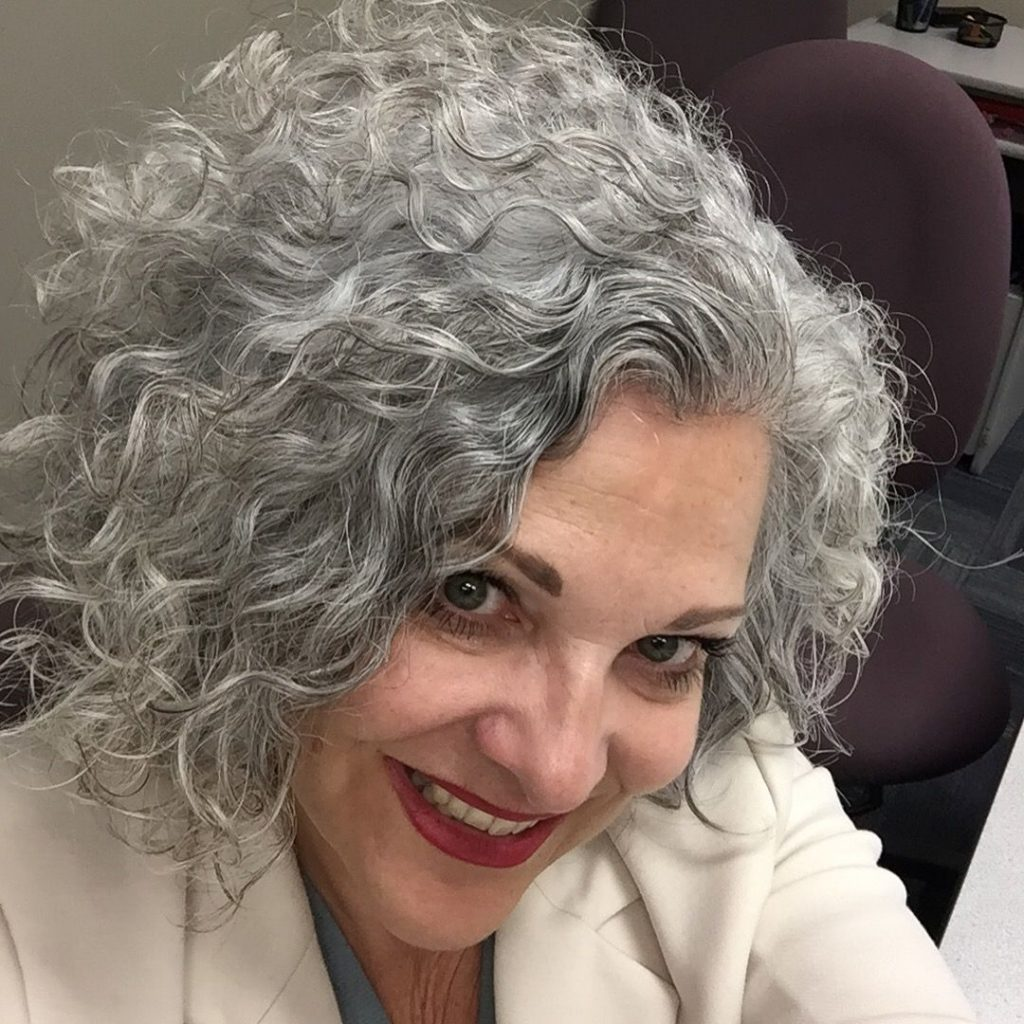 beautiful gray hair 5