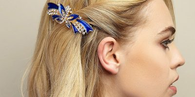 Discover 10 hairstyles with barrettes spotted on Instagram