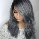 darken your gray hair