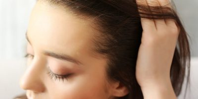 Propolis, natural remedy for hair growth