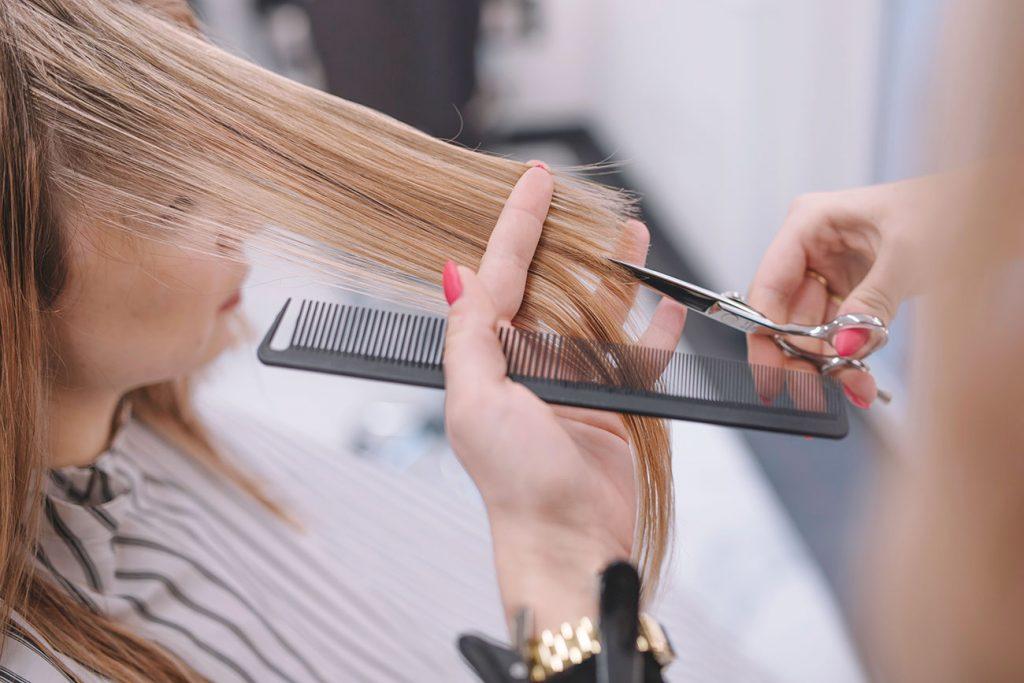 hair will change
