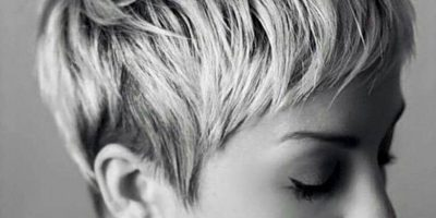 Have a look at the 15 best long and short pixie cuts – 2020 hair trends