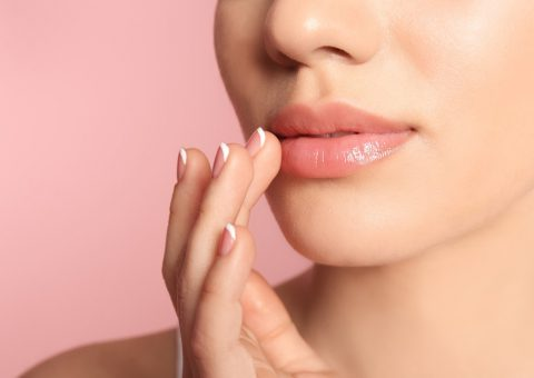 home remedies to cure dry lips