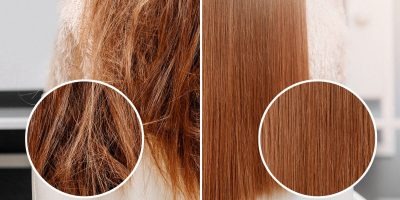 5 natural remedies for damaged hair