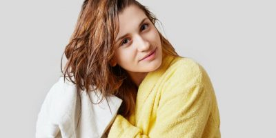 Here's why you shouldn't sleep with wet hair
